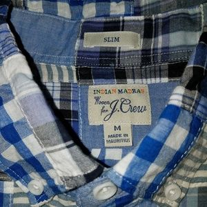 Men's JCrew Shirt